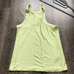 Uniqlo heattech tanktop